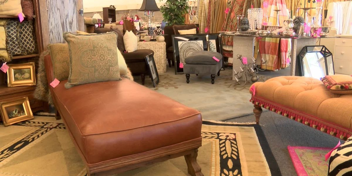 Curtain Call consignment sale opens this weekend