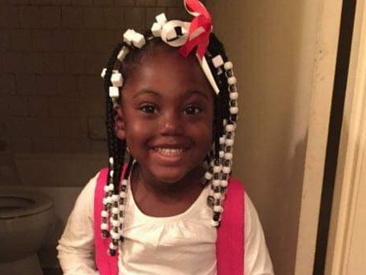 Fish fry planned to help family of 5-year-old Henrico girl shot in head