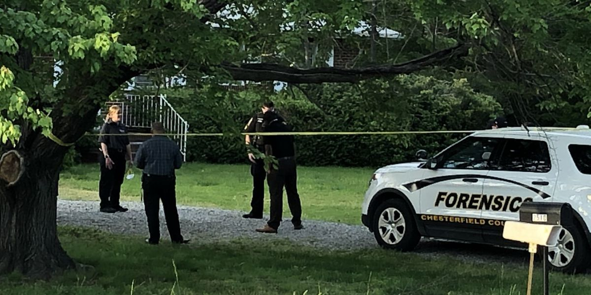 Police investigating deaths of man, woman