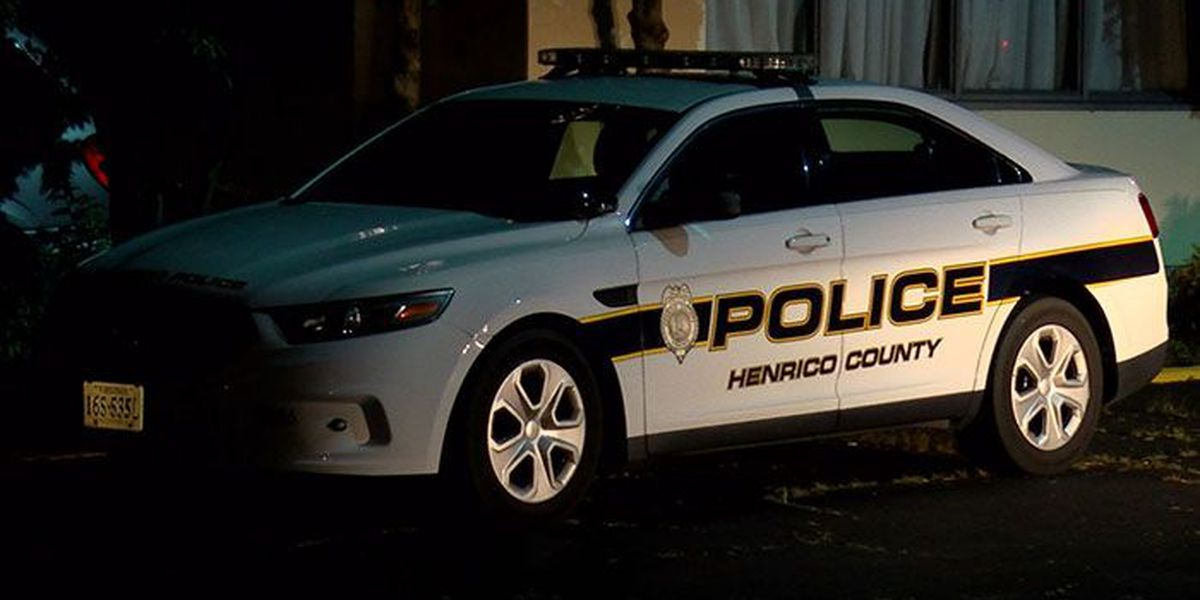 Henrico police respond to shooting early Tuesday morning