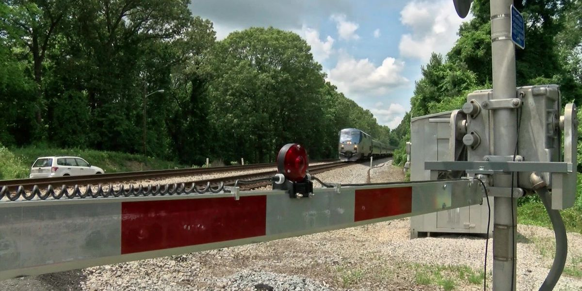 Families concerned about high-speed rail plans in Hanover