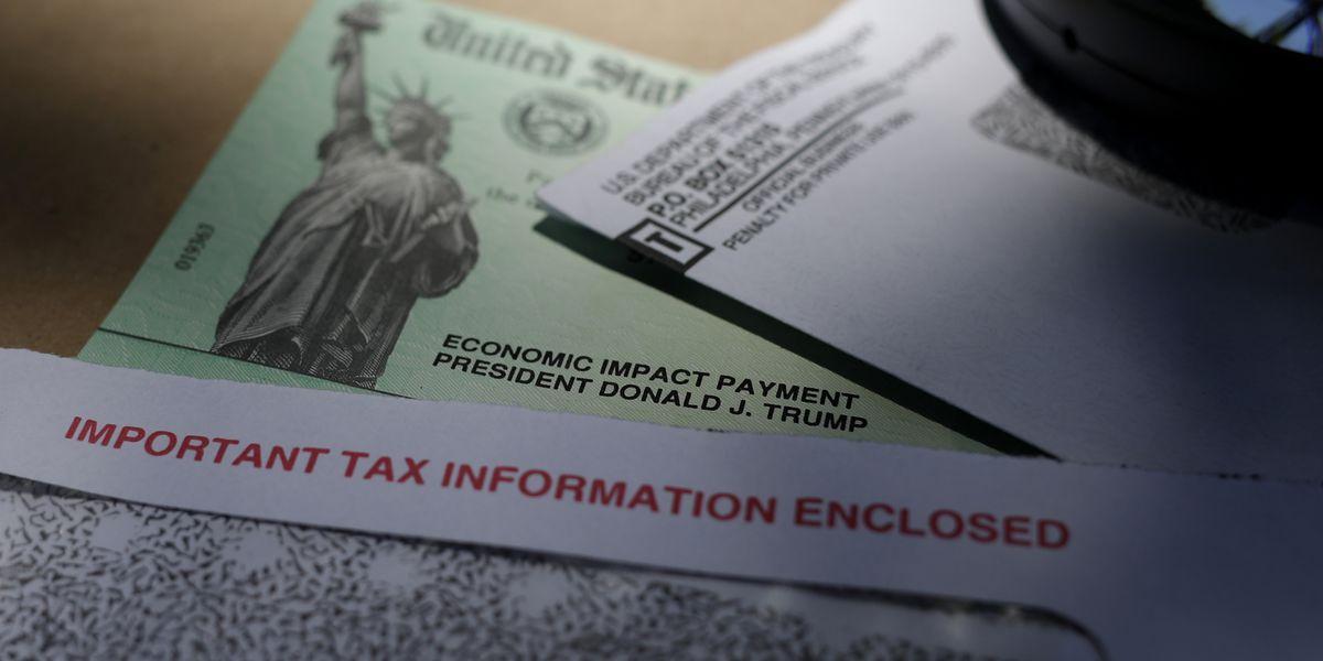 Virginia stimulus checks are being garnished despite new state law