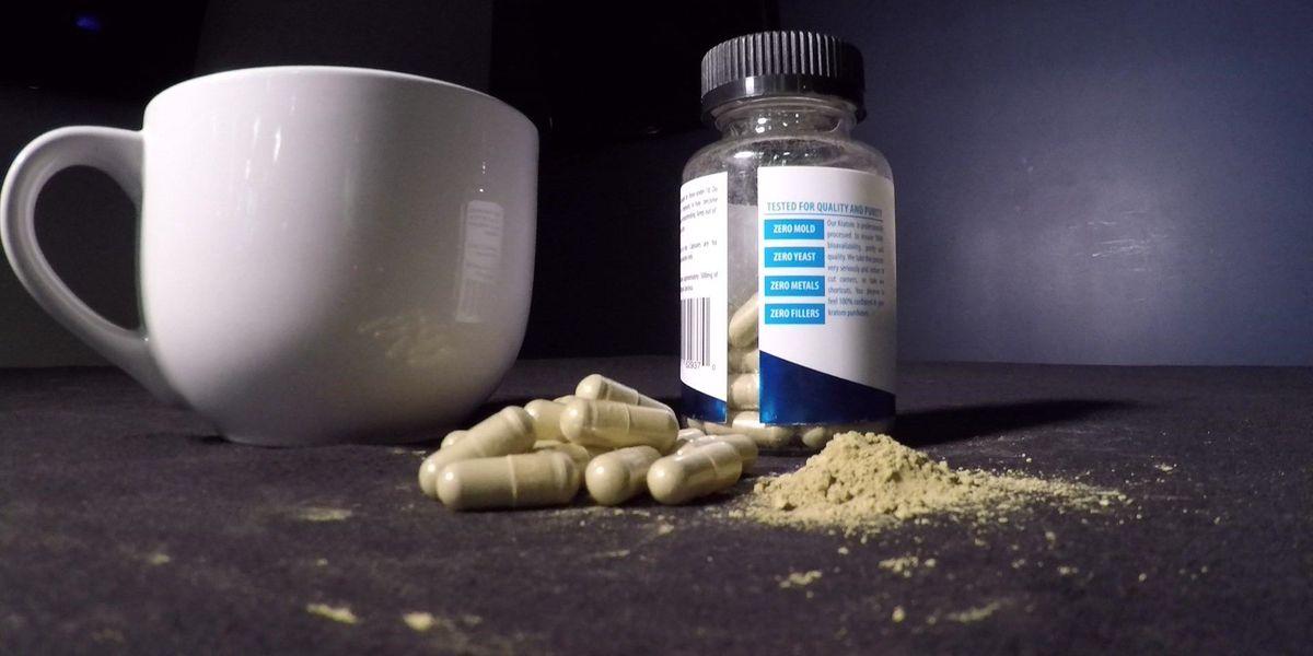 Kratom linked to salmonella outbreak affecting Virginia