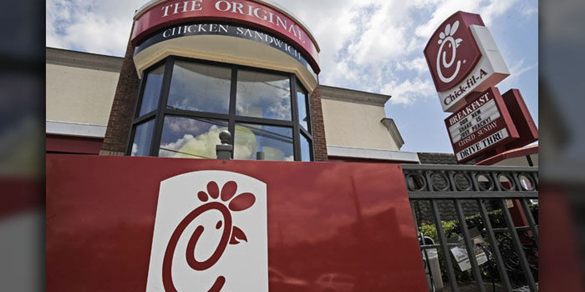 Chick-fil-A will expand delivery nationwide, partnering with DoorDash