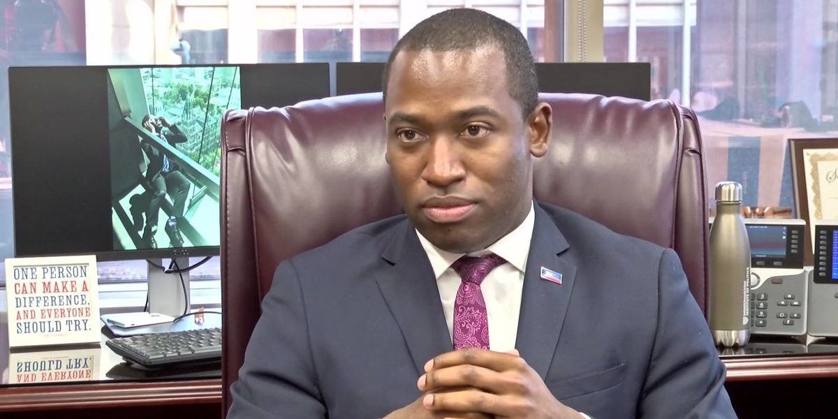 Mayor Stoney calls for meals tax increase to pay for schools