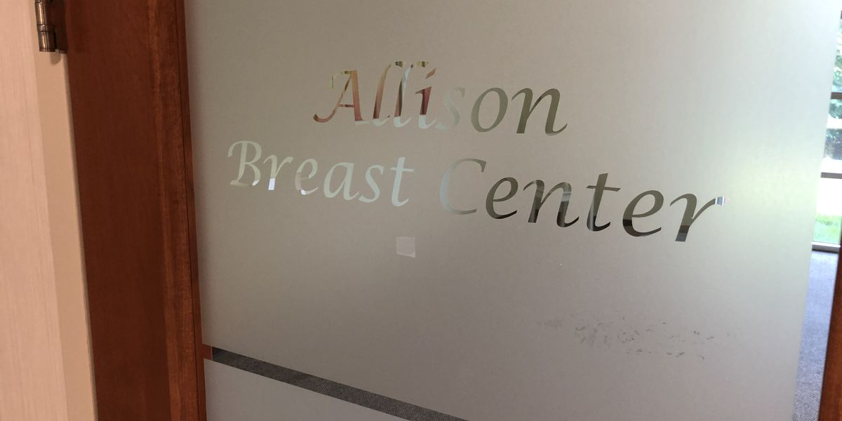 Patient says Allison Breast Center doctor misread her mammogram three times