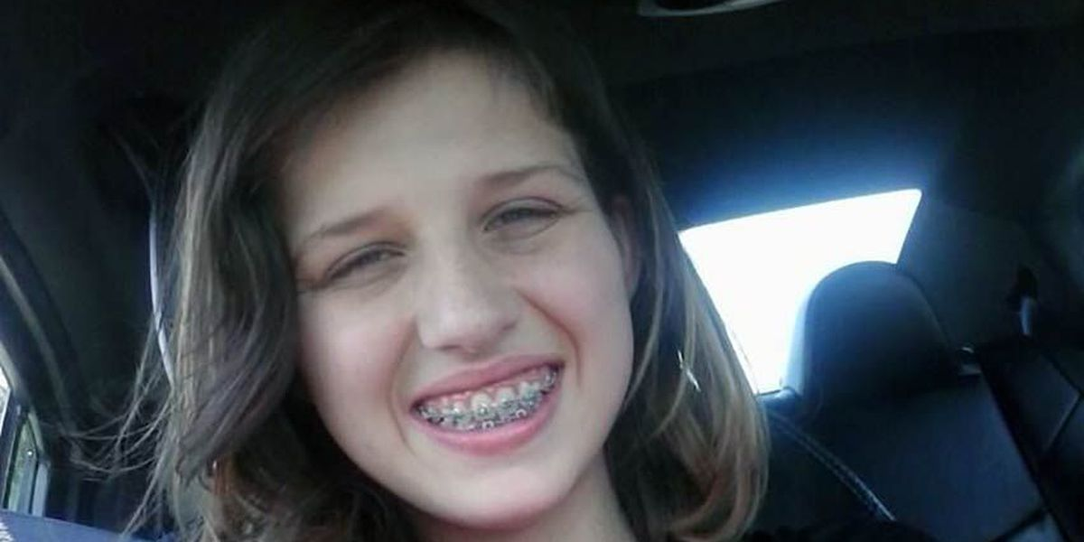 Missing Hopewell teen found safe
