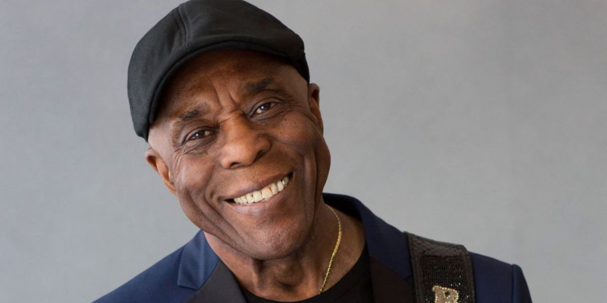 Buddy Guy coming to Carpenter Theatre Sept. 6