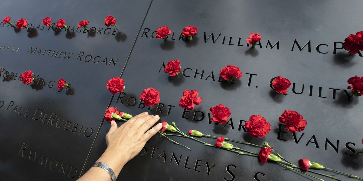 18 years later, America vows to 'never forget' 9/11