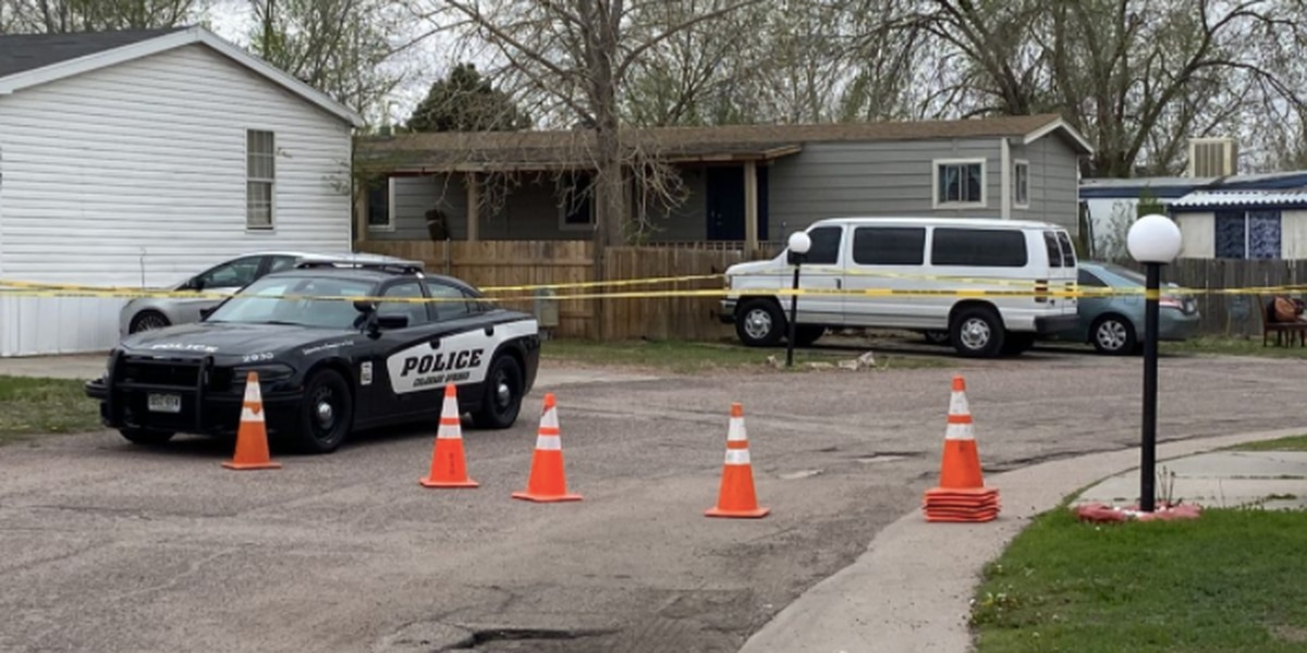 Seven, including suspect, killed in birthday party shooting in Colorado Springs