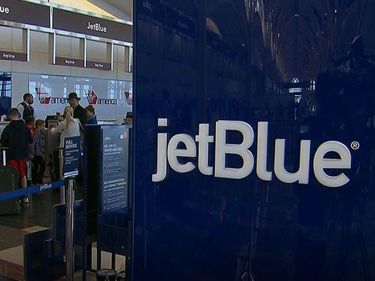 Lawsuit alleges jetBlue pilots drugged, raped female crew members