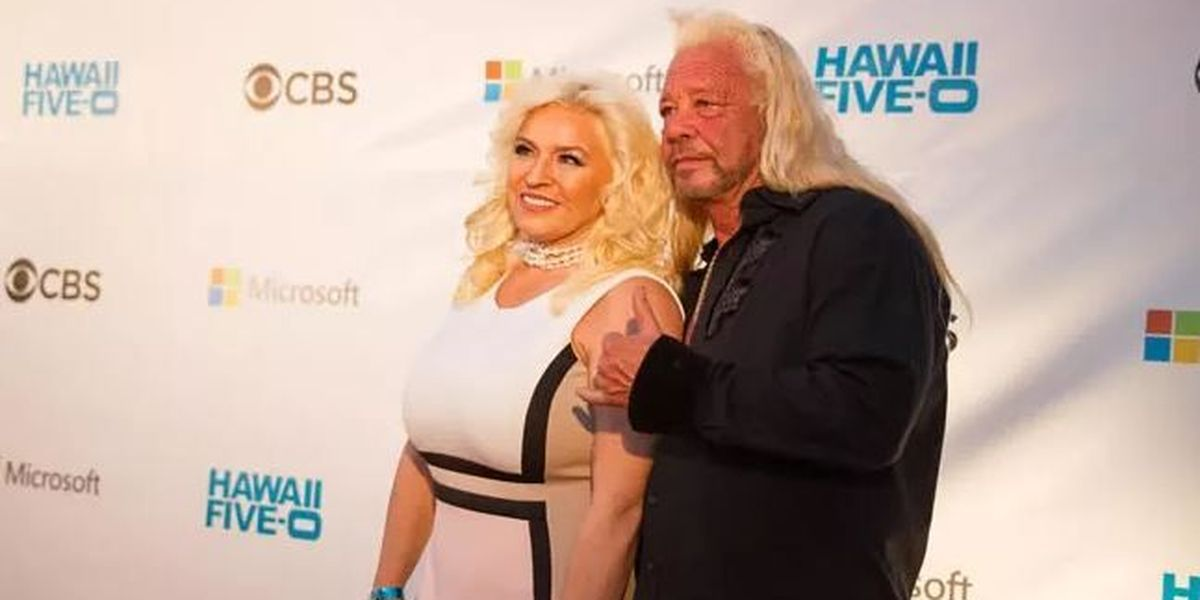 Beth Chapman From Dog The Bounty Hunter In Medically-Induced Coma