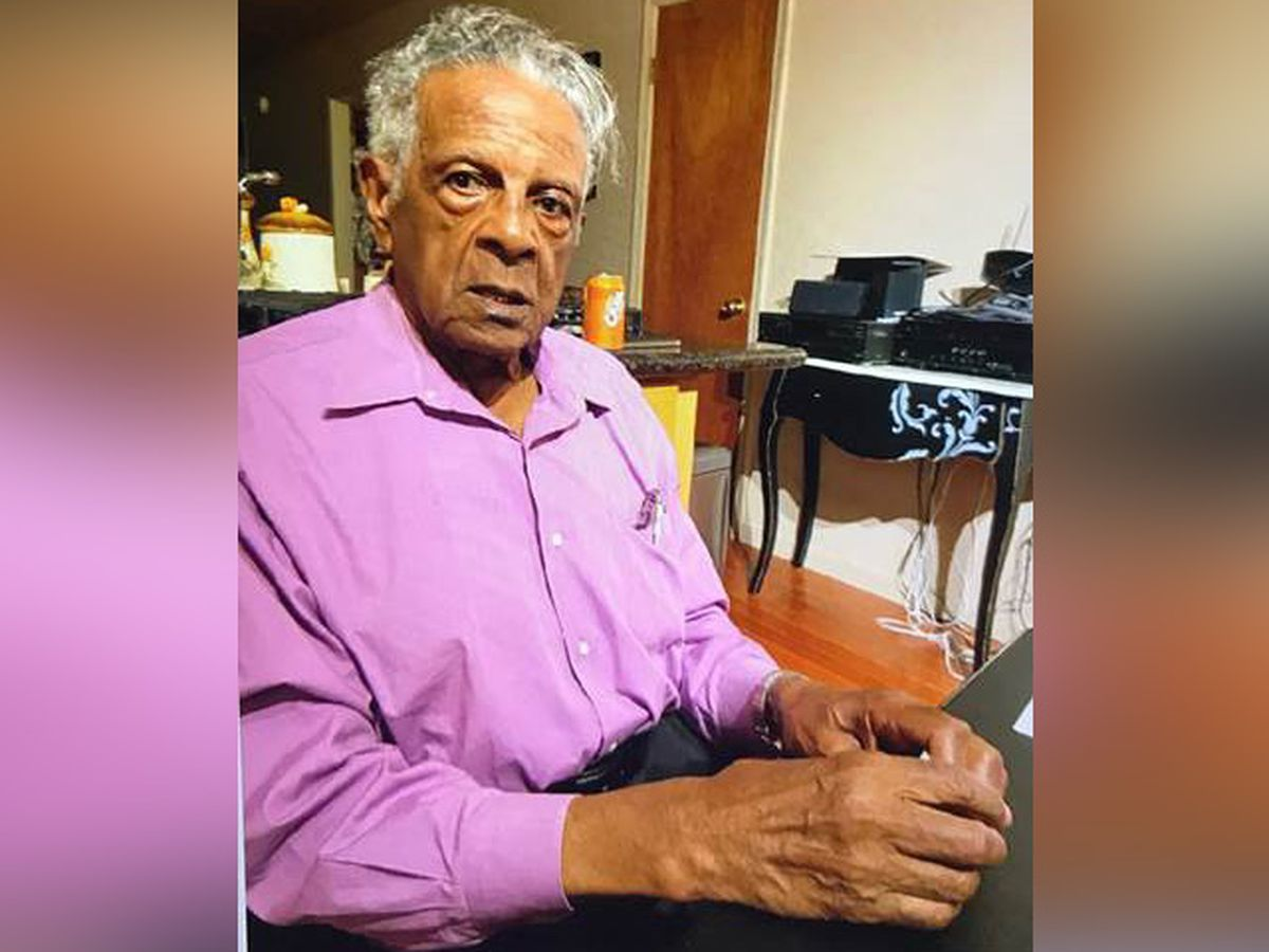 New information released as Powhatan deputies continue search for missing 88-year-old man