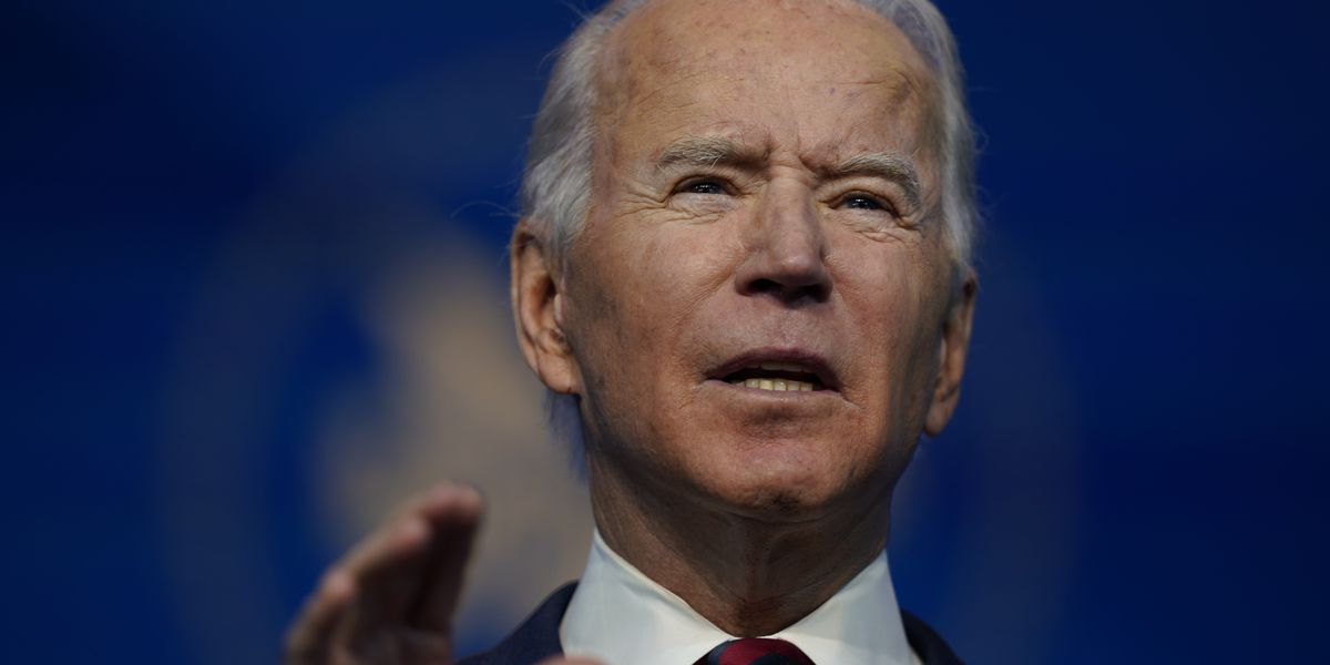 Biden says his advisers will lead with 'science and truth'