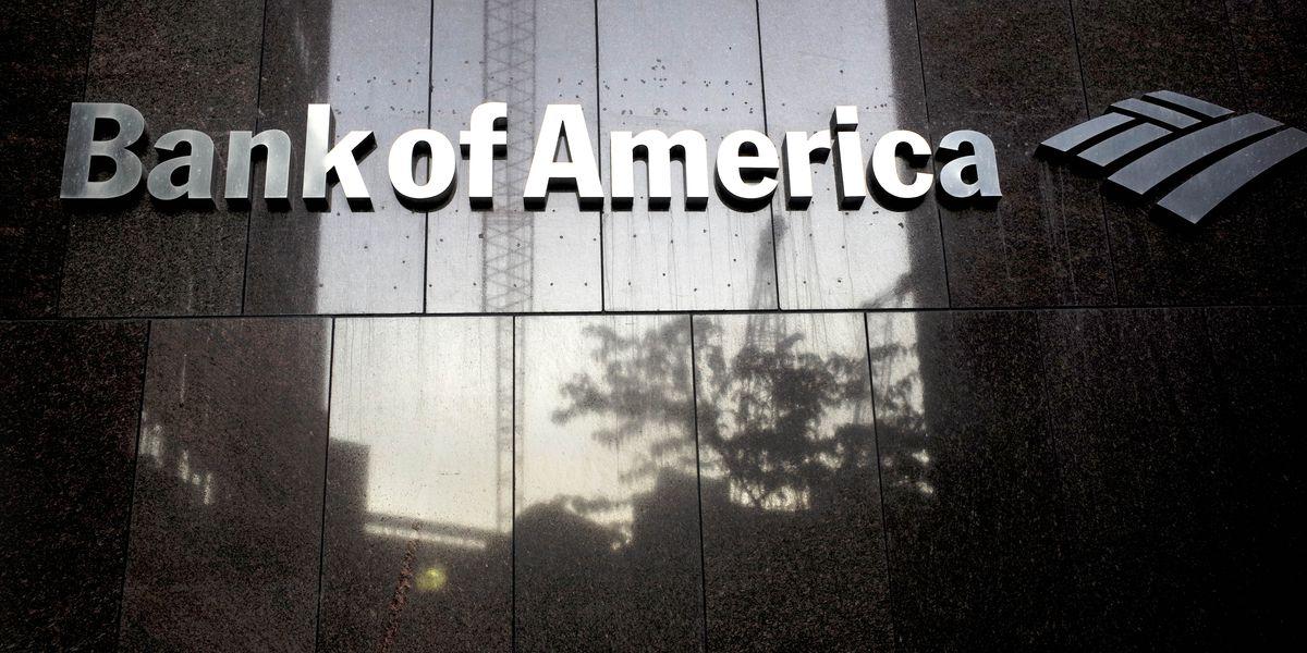 Bank of America glitch; accounts show $0 balance