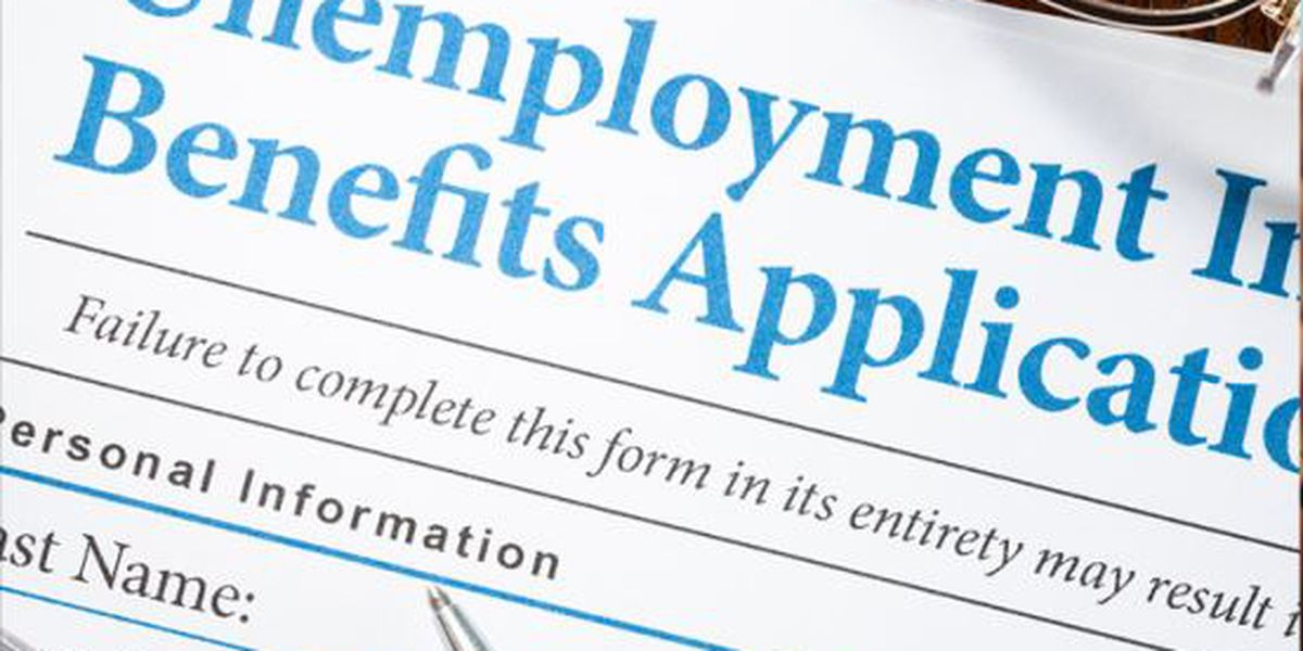 Help with filing for unemployment benefits in Virginia