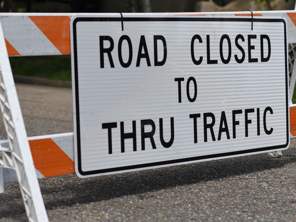 River Road in Hanover to be closed for bridge repair