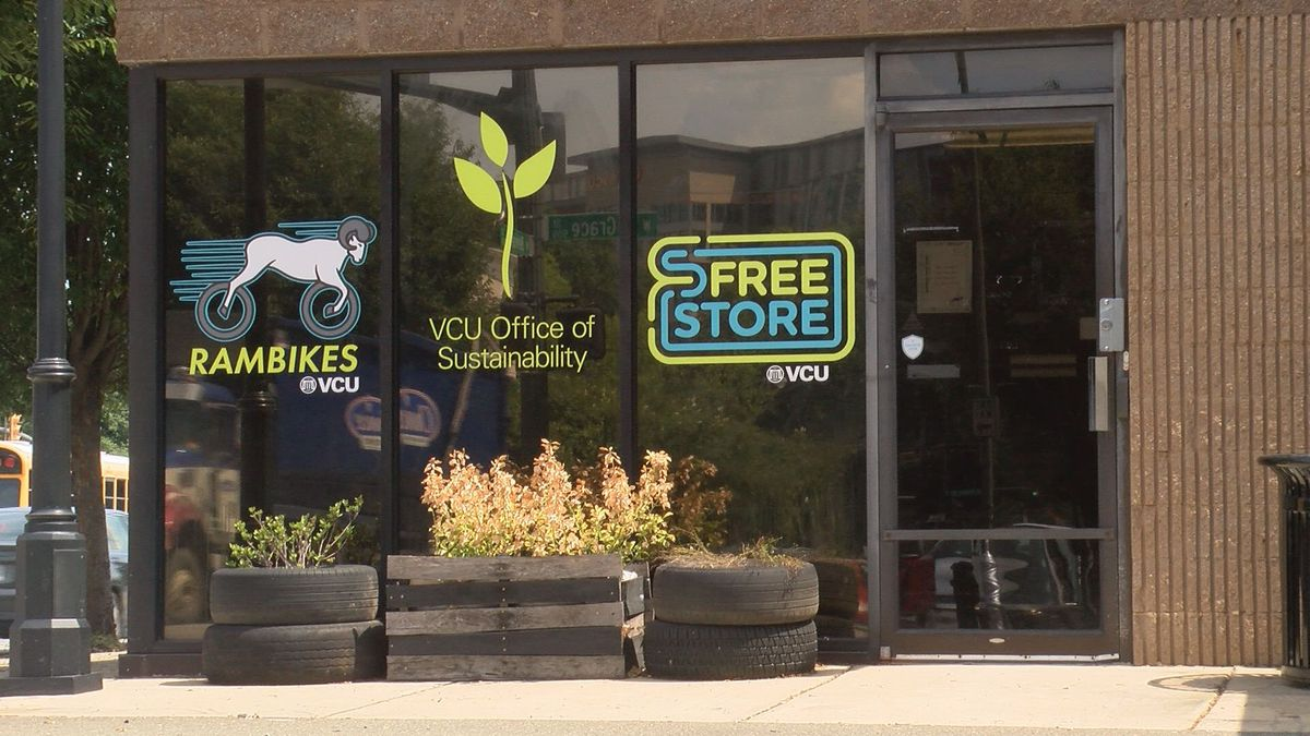 Free Store for VCU students, faculty to open in August