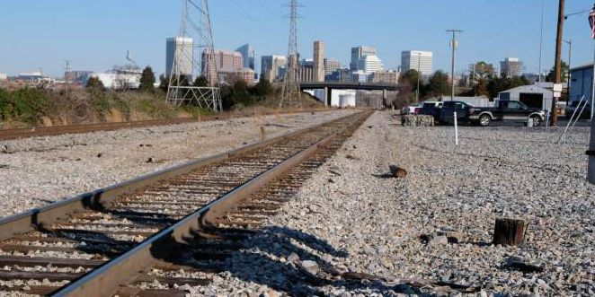 State regulators have little power to stop trains from blocking crossings