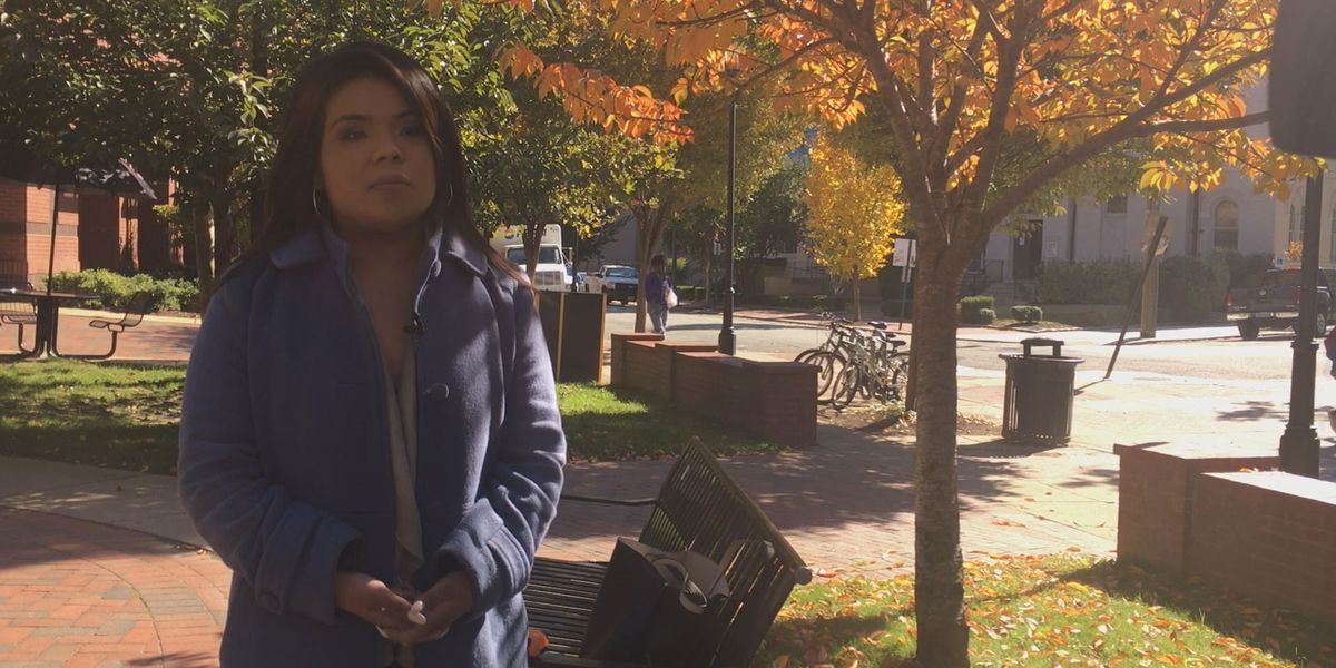'They deserve the same opportunity:' Student weighs in on birthright citizenship debate