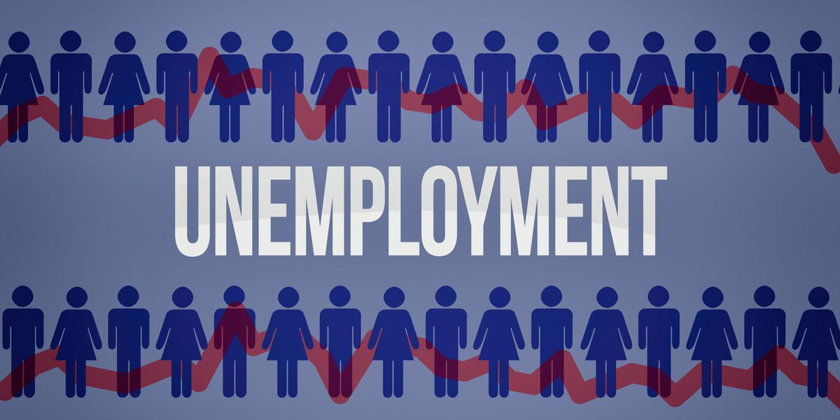 Over 46,000 jobless claims filed last week in Virginia