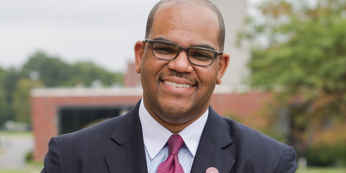 VUU to officially welcome new president