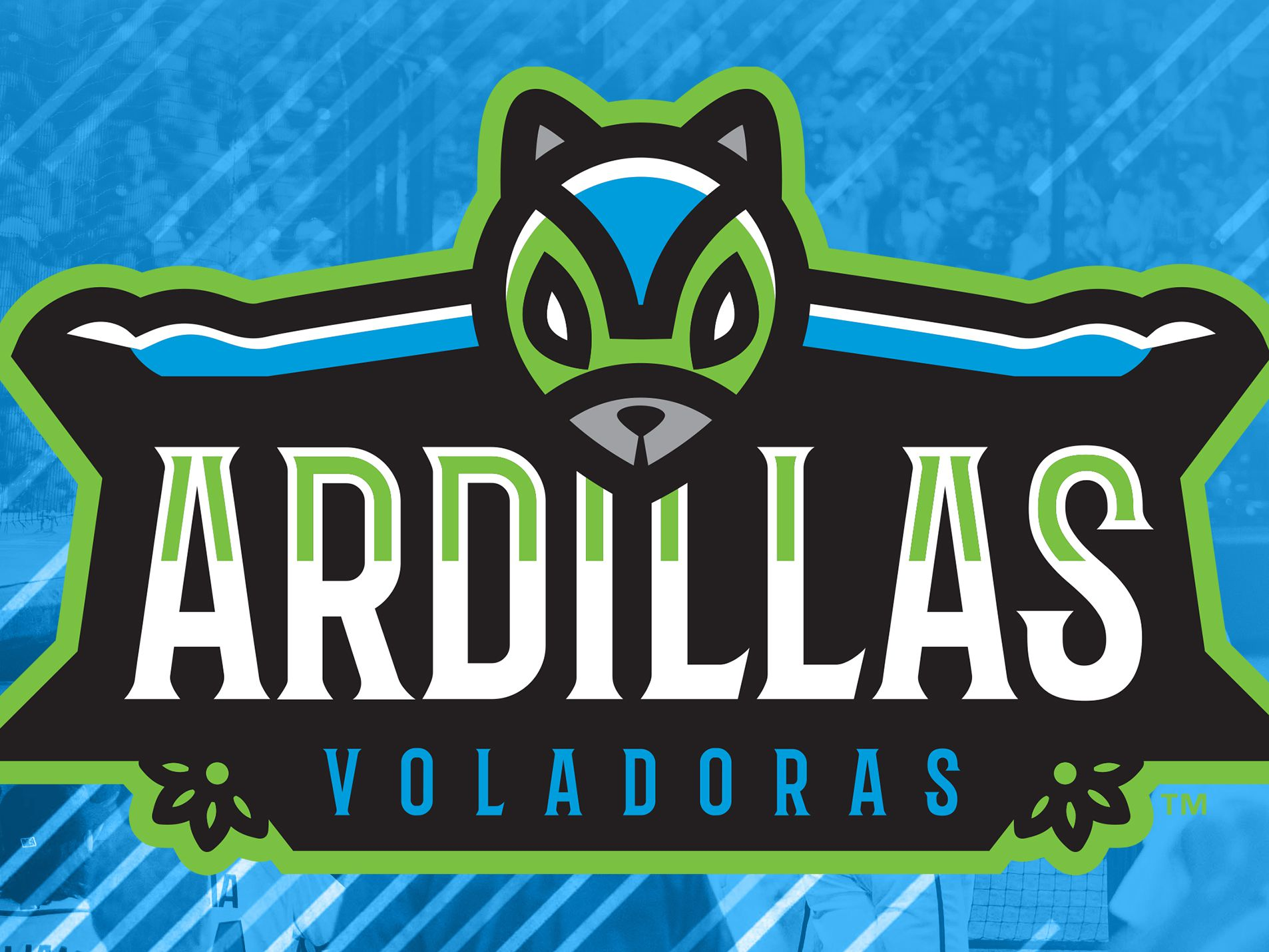 Flying Squirrels to be Ardillas Voladoras for Friday games