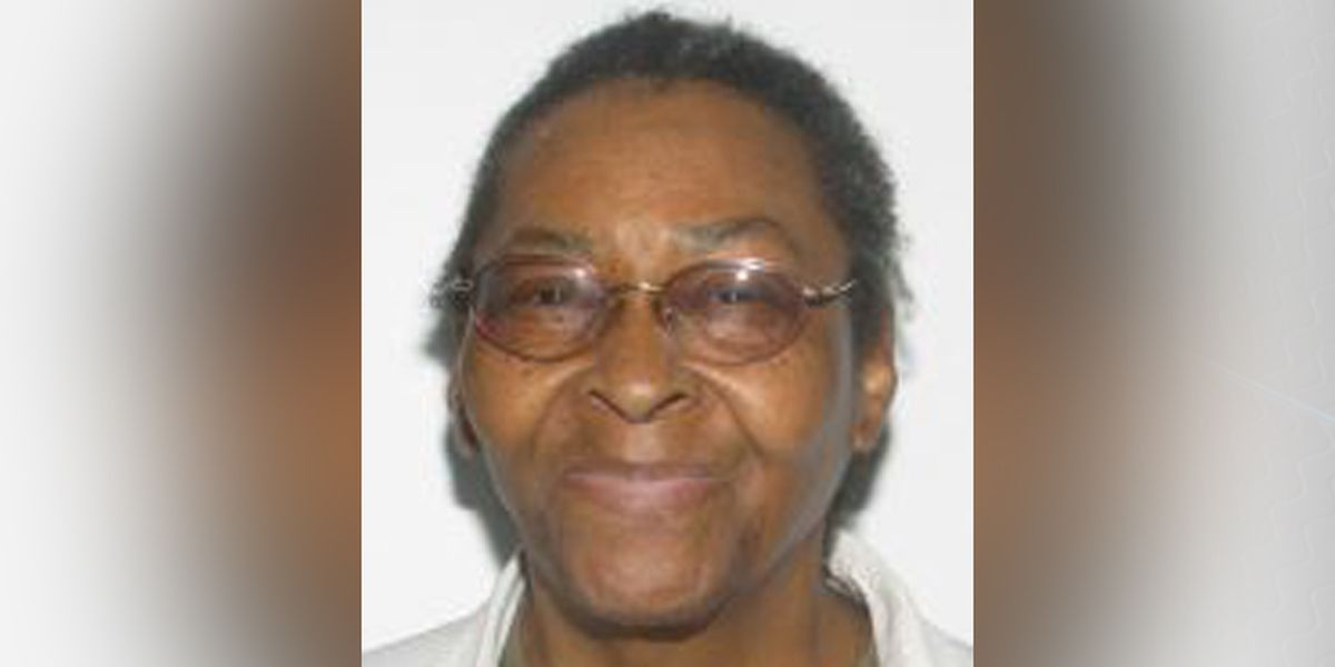 Missing 71-year-old Richmond woman found safe