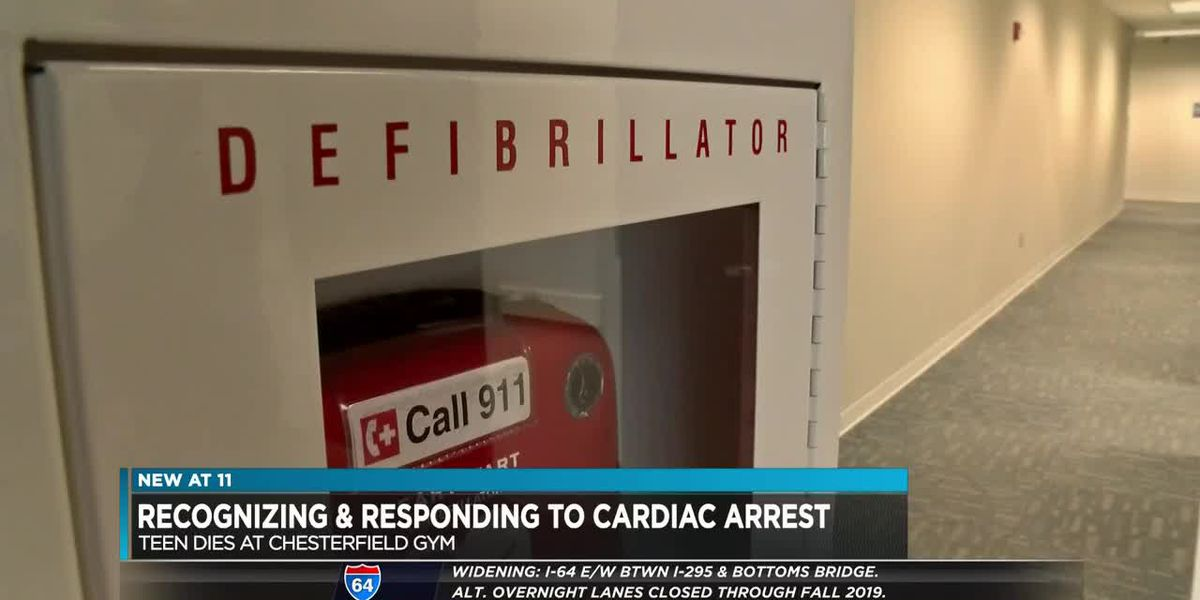 Recognizing and responding to cardiac arrest
