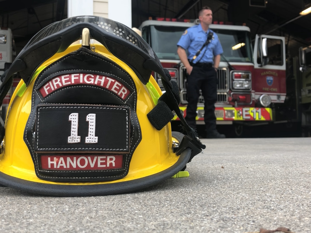 Hanover firefighter raffles off OBX vacation to raise money