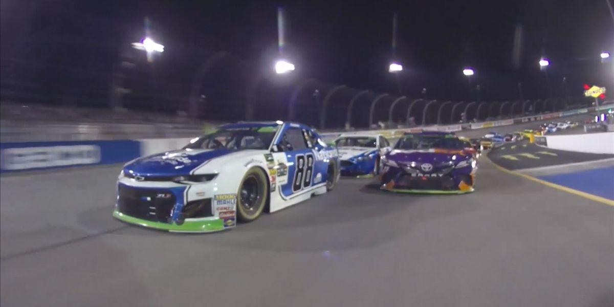 NASCAR to buy racetracks around country, including Richmond Raceway