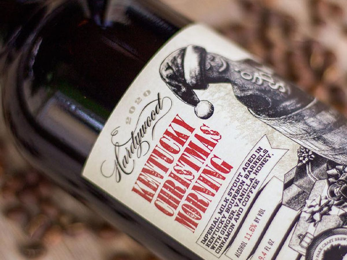 Hardywood Park Craft Brewery releases holiday edition brew