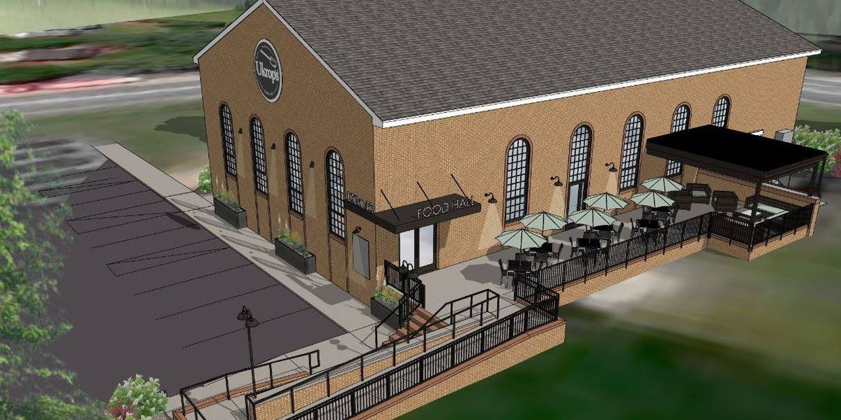Ukrop's Market Hall set to open in late fall