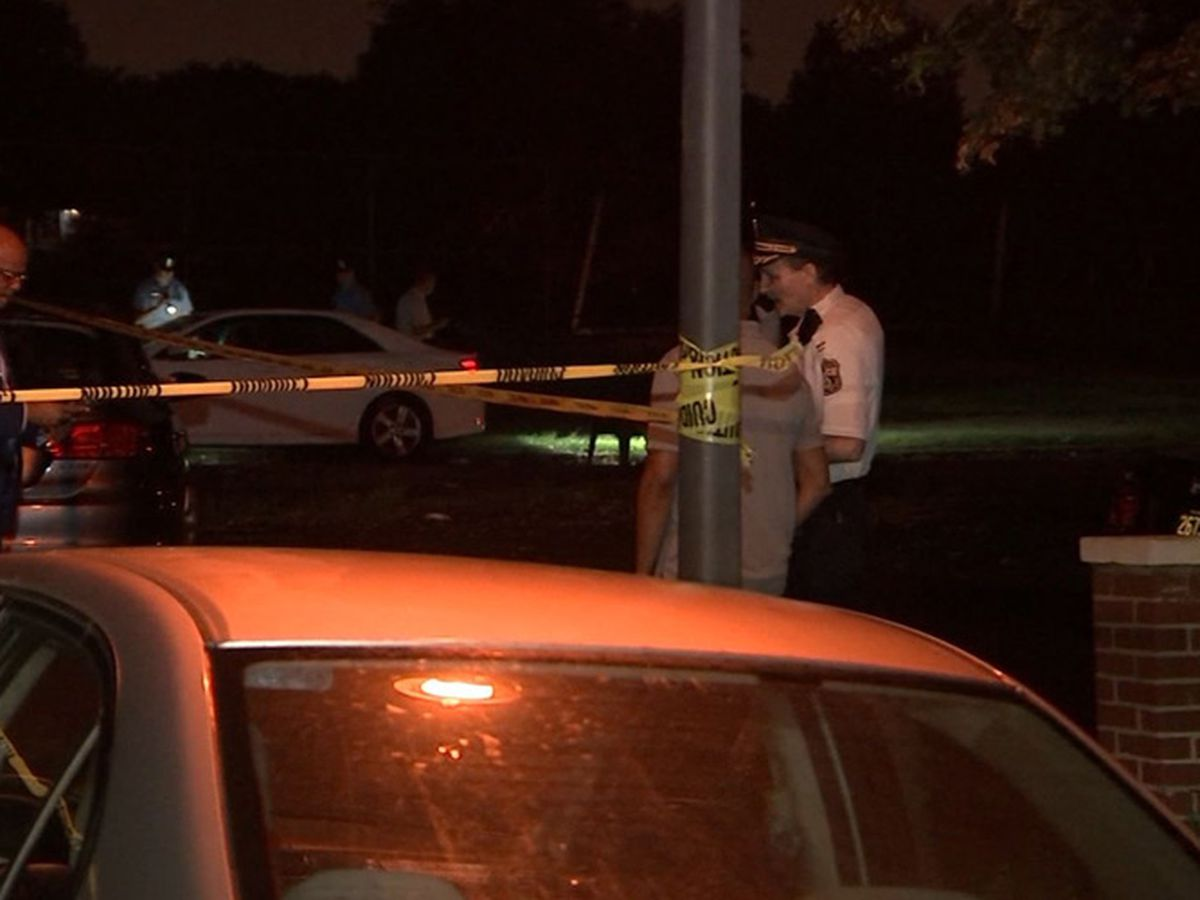 Man killed, 5 wounded in party shooting in Philadelphia; motive unknown