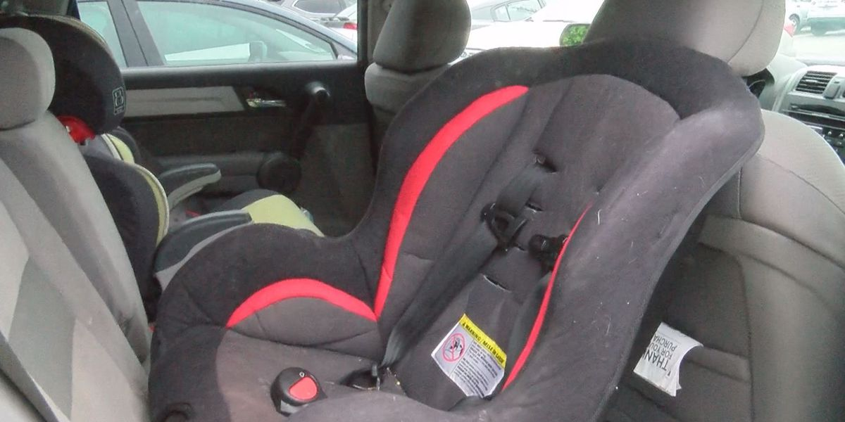 New car seat laws take effect July 1