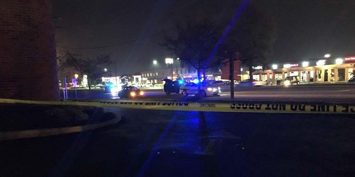 Pedestrian killed in Henrico crash identified