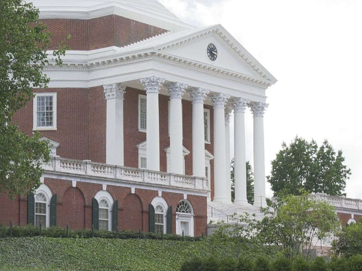 Pandemic leads to $90M in cuts to the University of Virginia's budget for this year