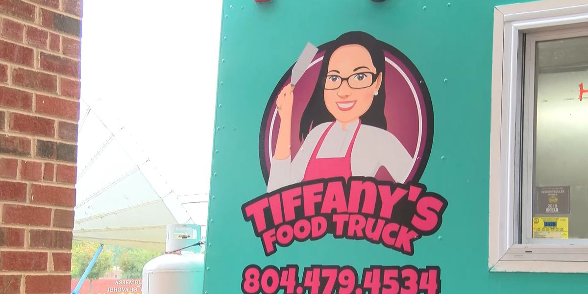 Two Richmond food trucks receive perfect inspections