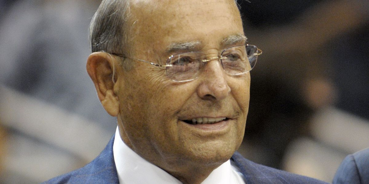Amway founder and Magic owner Richard DeVos dies at age 92