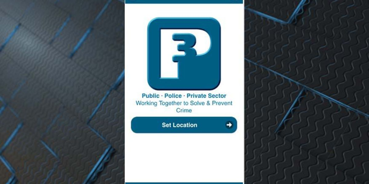 New crime fighting app launches in Chesterfield County and Colonial Heights