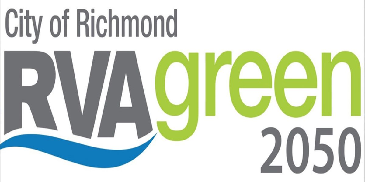 Richmond seeks community input on RVAgreen 2050 plan