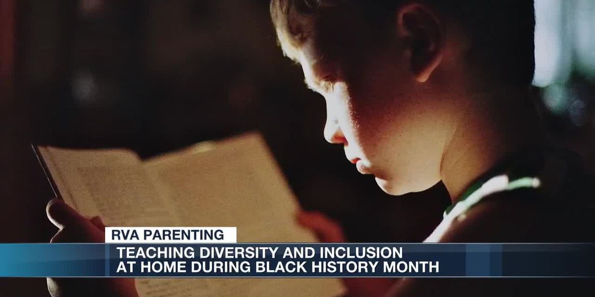 Ways to teach inclusion to your kids at home