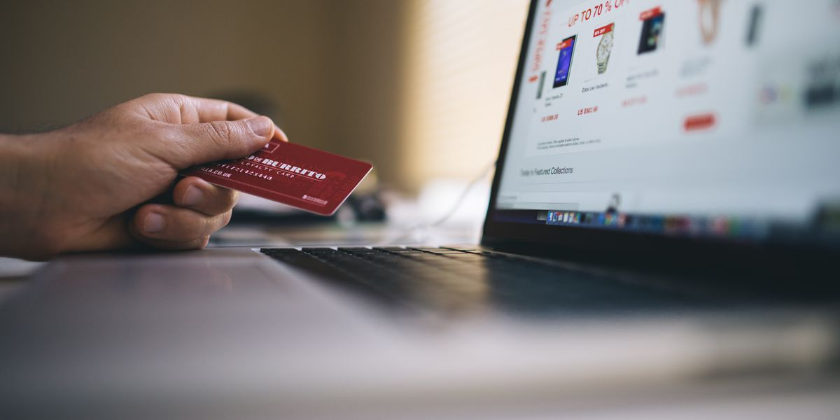 Selling stuff online? Here are some sites to help