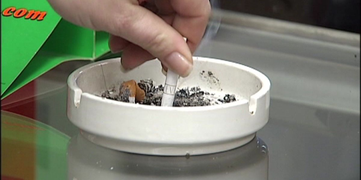Smoking ban at public housing takes effect July 31
