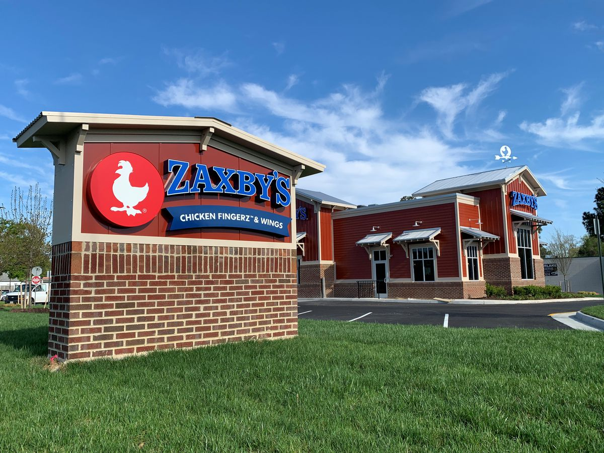 Zaxby's set to open in Mechanicsville on May 6