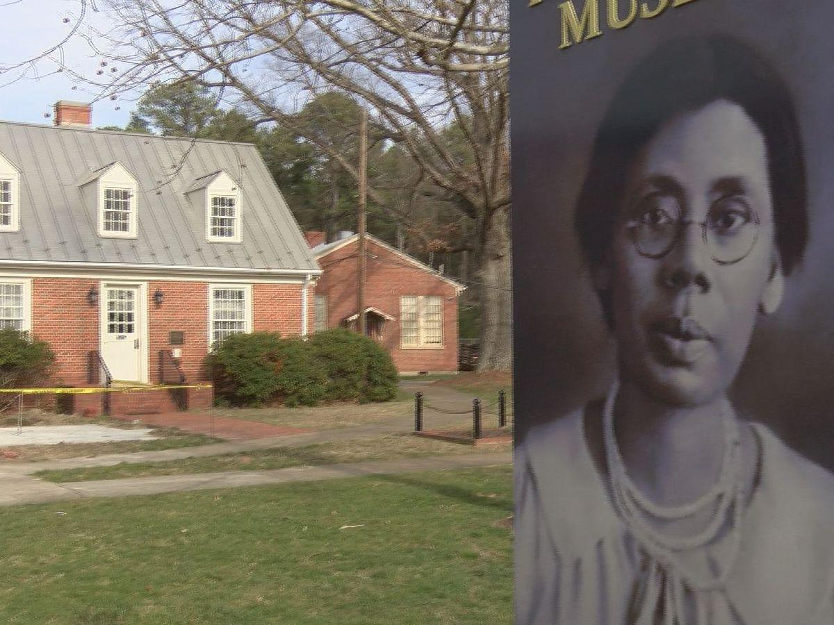 Black History Month: Honoring Virginia Randolph Museum