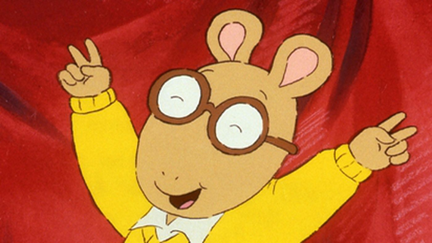 Alabama Public Television doesn't air 'Arthur' gay wedding episode