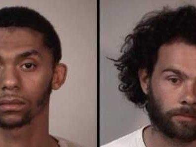 2 arrested in Stafford after Ring camera captured package theft
