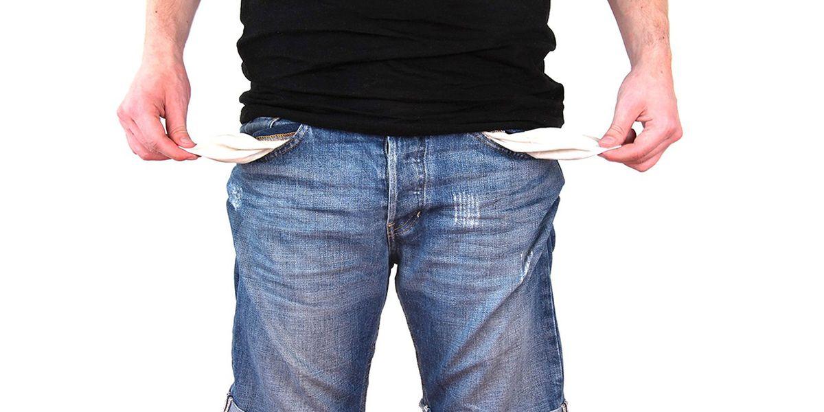 Bankruptcy filers often have student debt