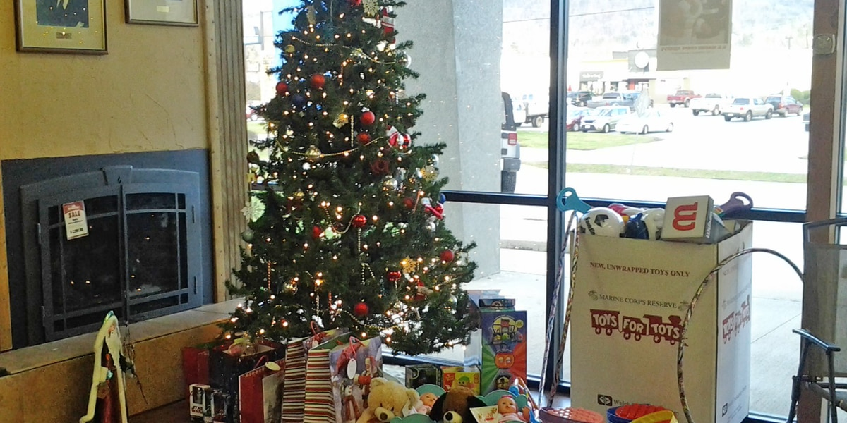 Demand up, donations down for local toy drives